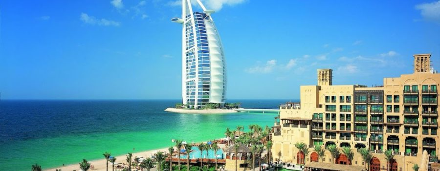 7 Days / 6 Nights Dubai & Turkey Holiday Package