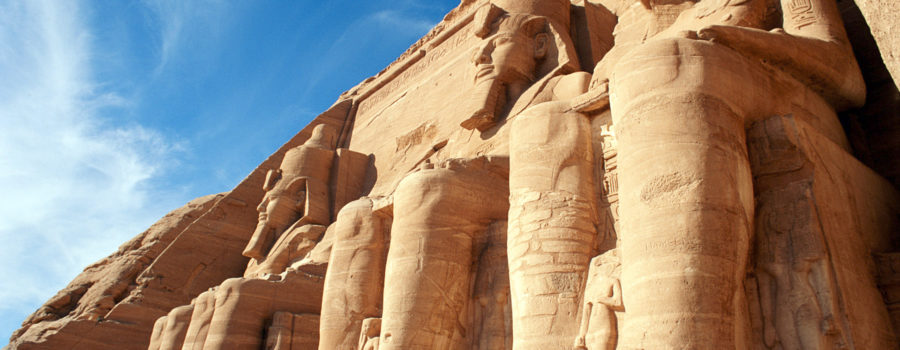 10 Days / 9 Nights Egypt and Israel Pilgrimage Tour