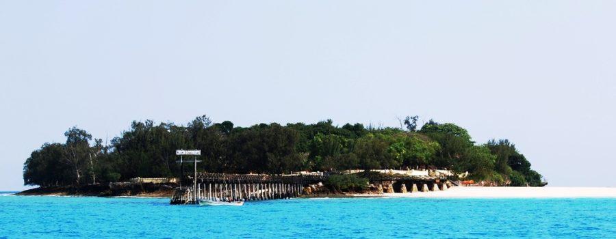 Prison Island & Sand Bank Tour