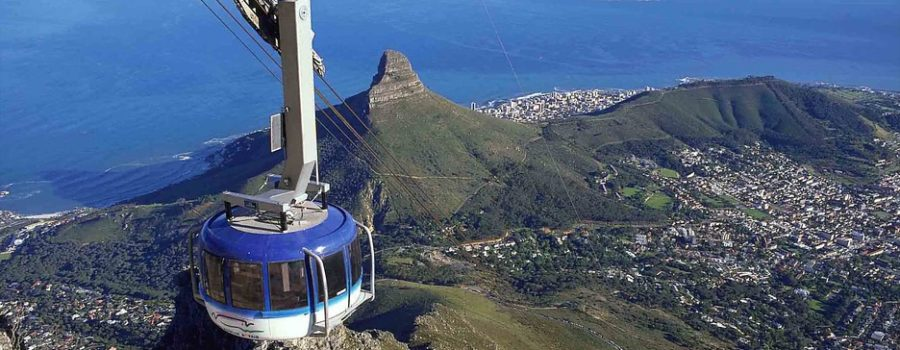 6 Days / 5 Nights South Africa Classic Holiday