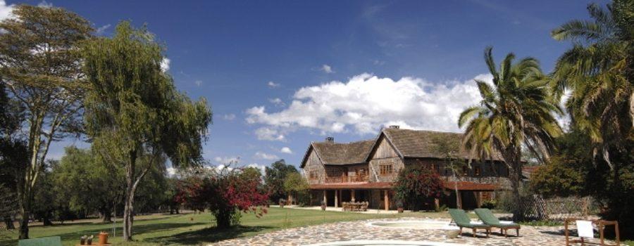 Mukima House