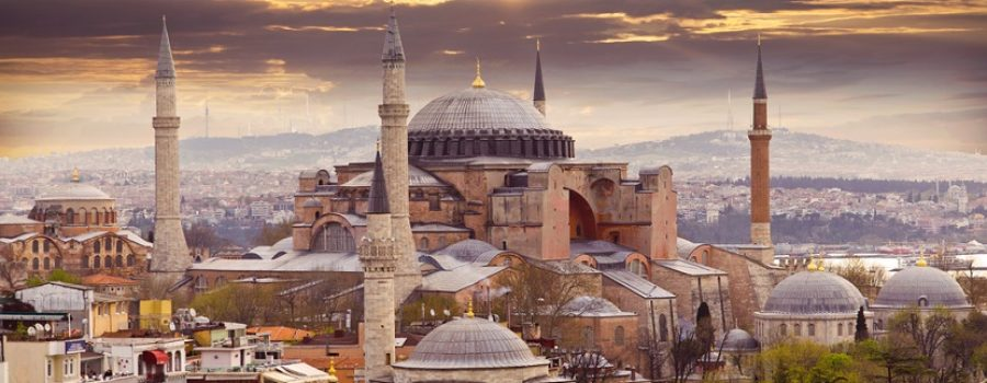 5 Days/ 4 Nights—Glimpse of Turkey