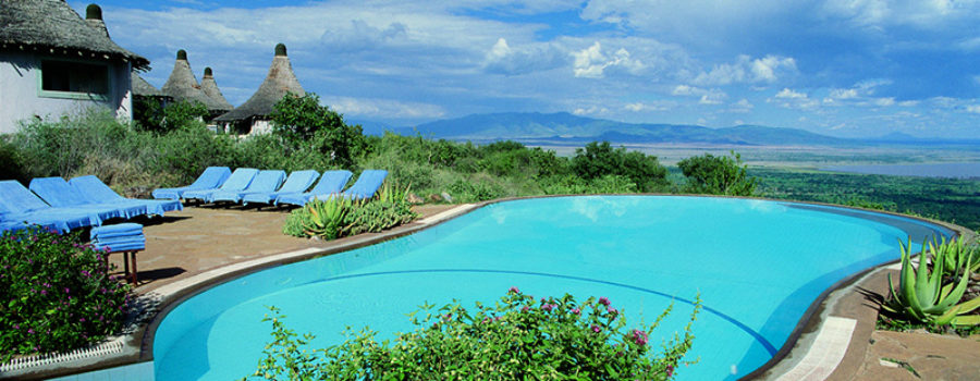 4 Days/ 3 Nights Tanzania Safari